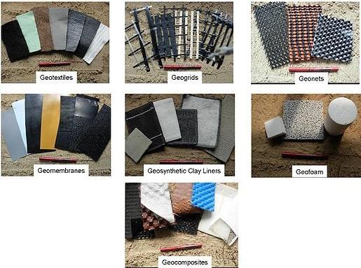 jual Geotextile Non Woven dan Woven, Geogrid Tensar Biaxial, Triax, Uniaxial, Geomembrane HDPE, Zipdrain, Stripdrain